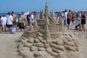 Your home is your castle. We'd love for our to be your vacation rental get-a-way in Rehoboth Beach!